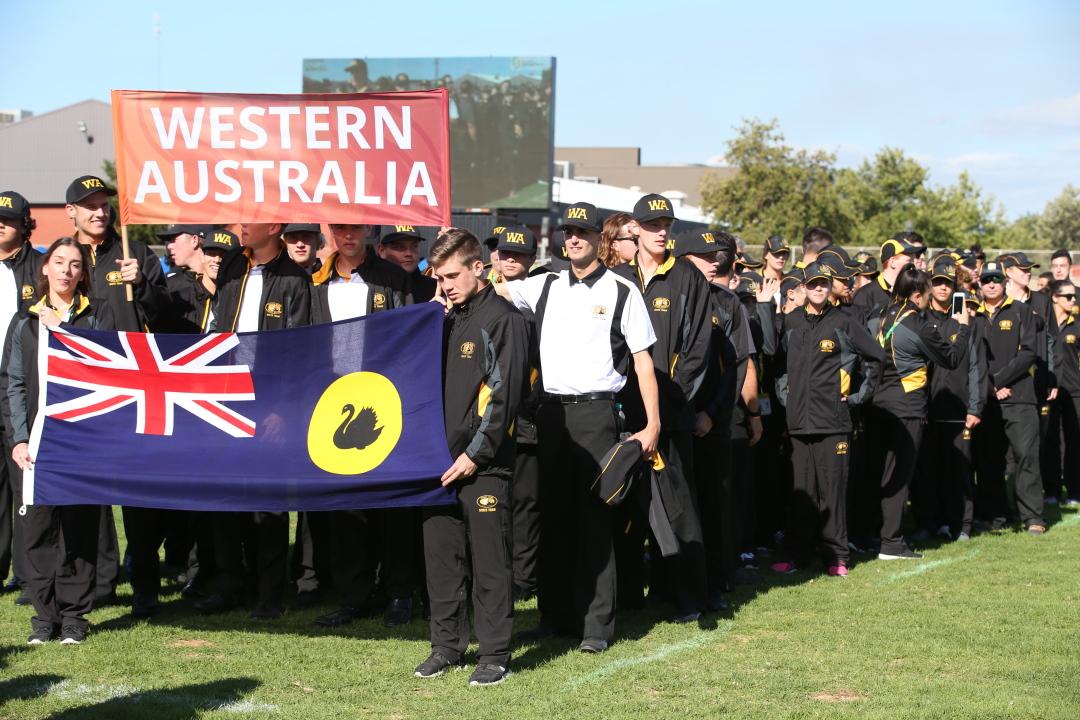 PSG Opening Ceremony 2015