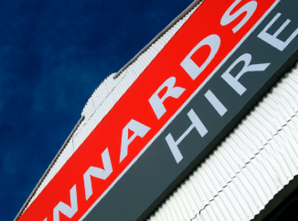 Kennards Hire signs on as major partner of the Games