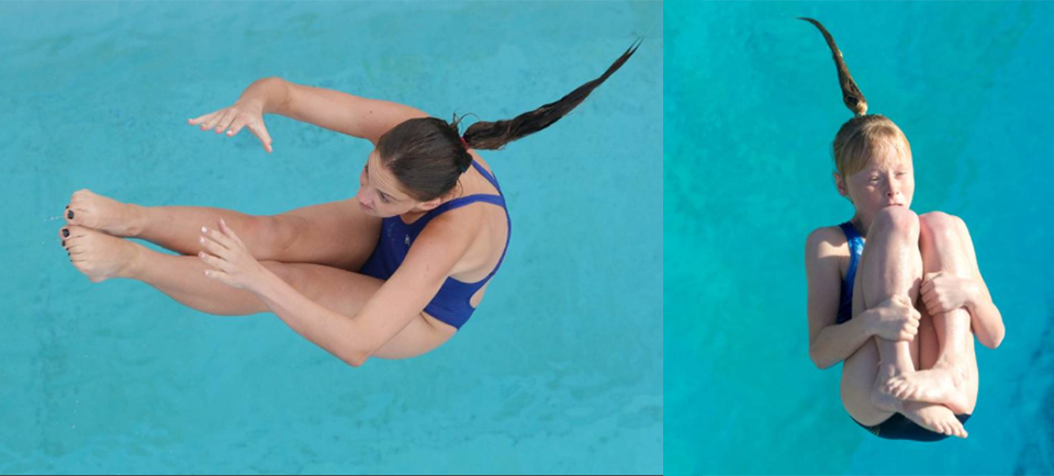 Bendigo divers picked to represent Victoria (Bendigo Advertiser)