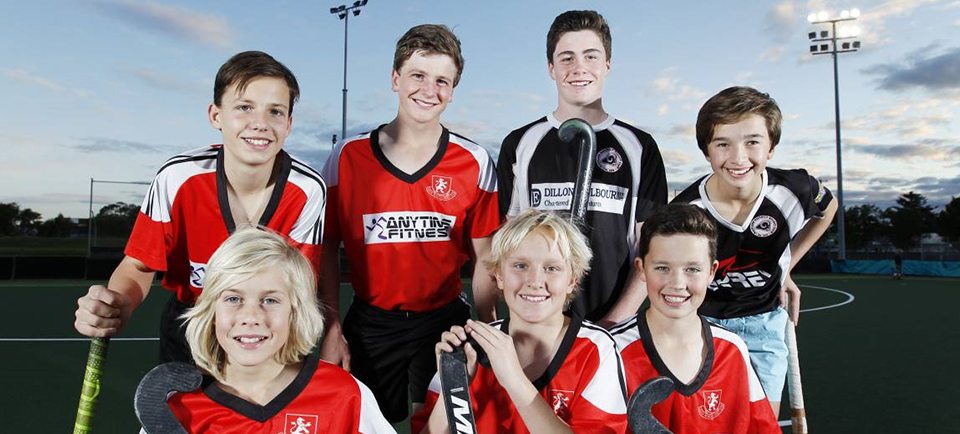 JUNIORS: NSW Country rugby union; NSW All Schools hockey squad, Australian Joeys football camp (Newcastle Herald)