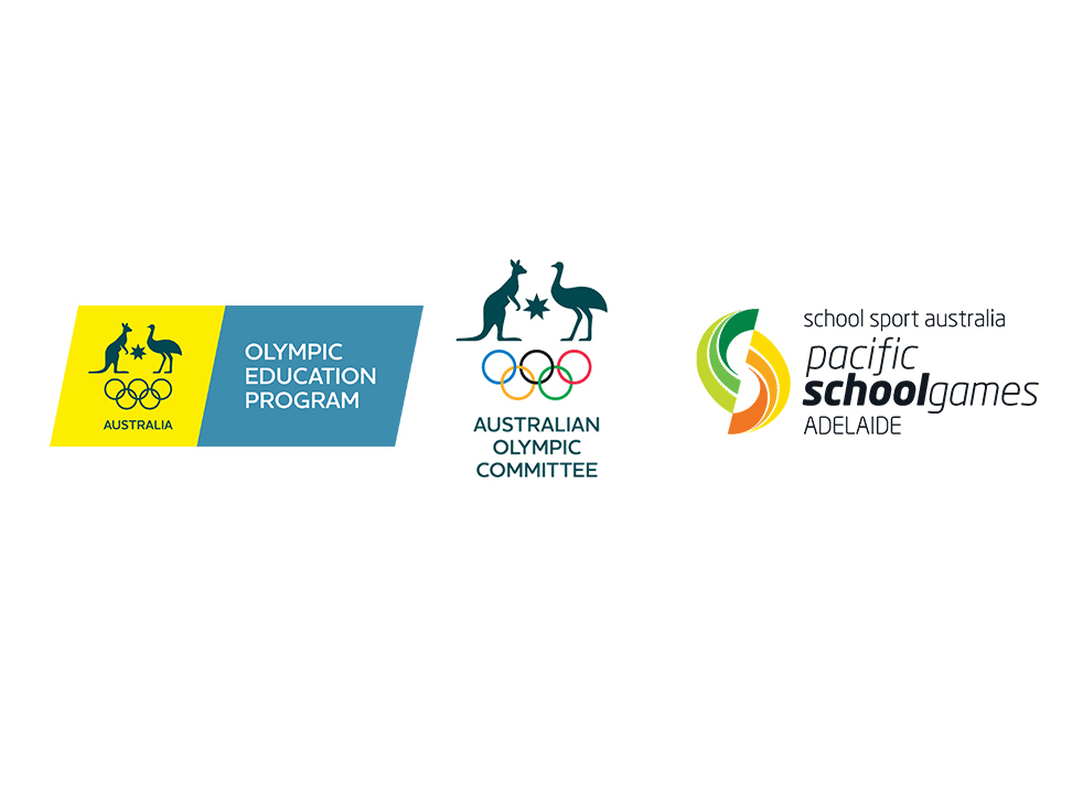 Australian Olympic Committee Partners with Pacific School Games