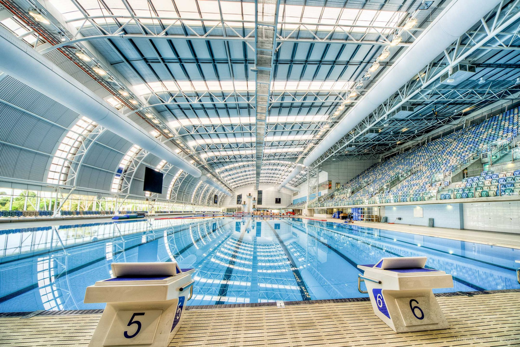 The University Of Adelaide Swimming Pacific School Games